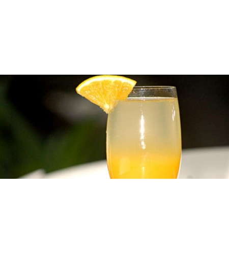 Cocktail - Champagne com Laranja (10813)